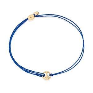Alex and Ani Kindred Cord UNICEF Peace Bracelet